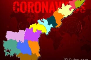 Corona Andhra Pradesh