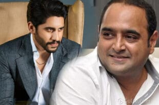 Vikram and Naga Chaitanya