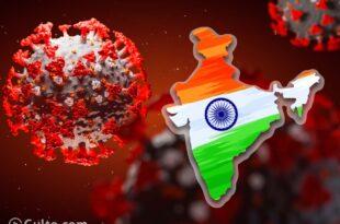 Corona India