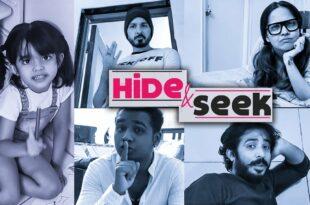 Hide & Seek - Funny Game | Baby Viya | Anasuya | Anchor Ravi | Rahul Sipligunj | Ali Reza