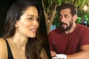 Salman Khan Exclusive Interview