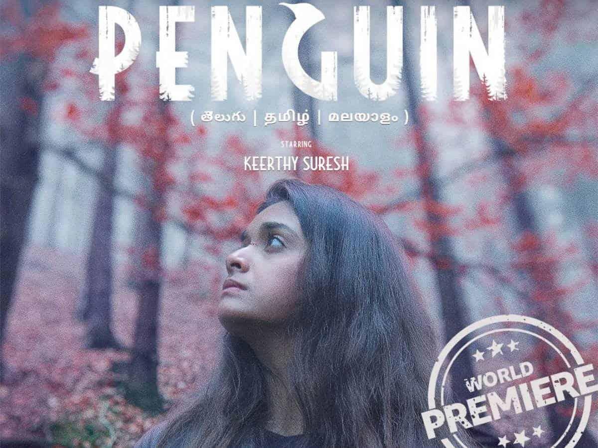 penguin review