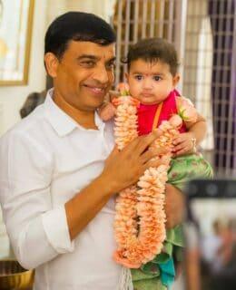 Dil Raju Family
