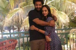 Jr NTR Wife