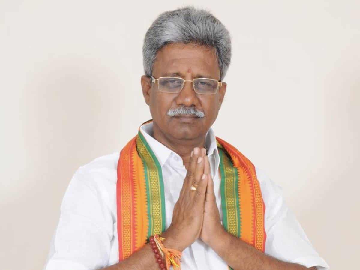 Manikyala Rao