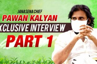 Pawan Interview