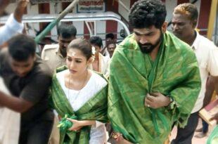 Nayan Wedding