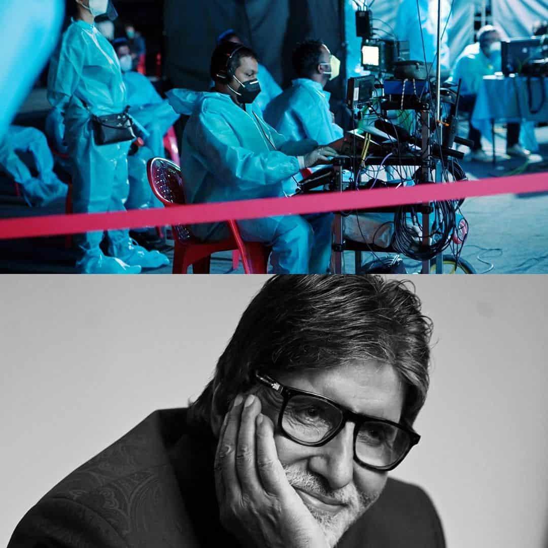 Ambitabh Bachchan