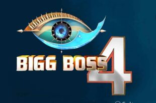 Bigg Boss 4