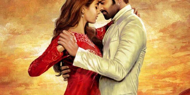 Celebrate 'Radhe Shyam' On Valentines Day! - Gulte
