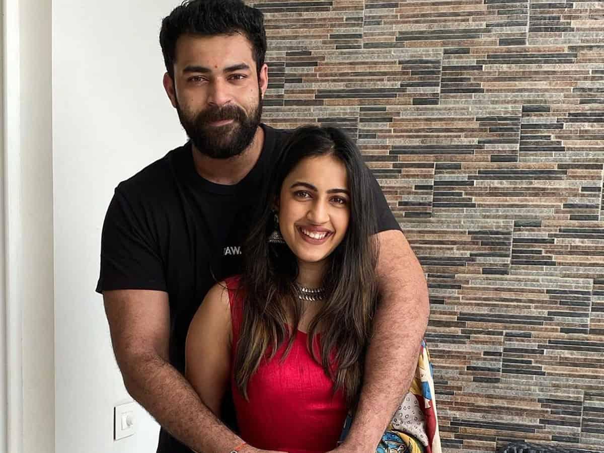 Varun Tej Wife