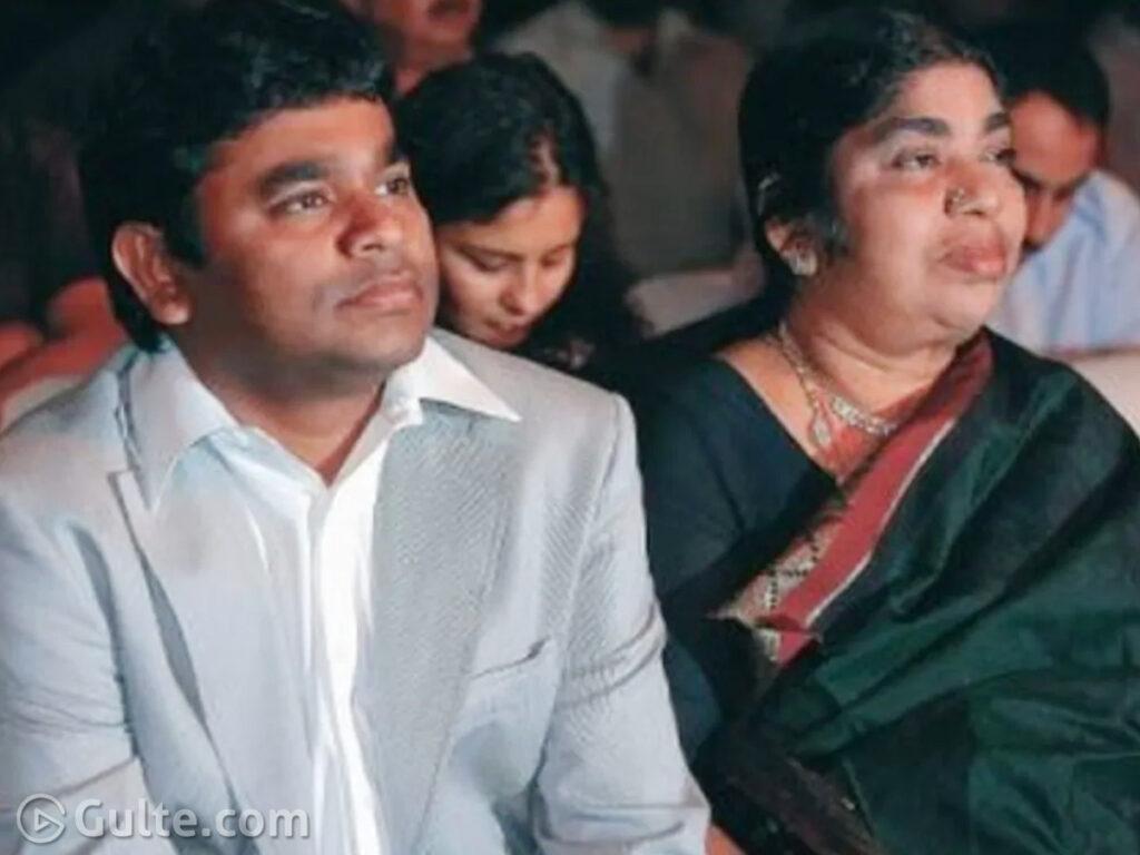 AR Rahman's Mother Passes Away!