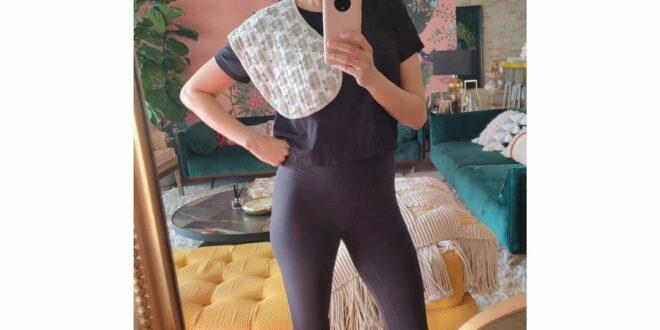 Anushka Sharma's post pregnancy pic goes viral - Gulte