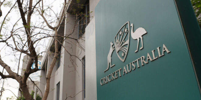 Cricket Australia Puts Conditions To Players In IPL - Gulte