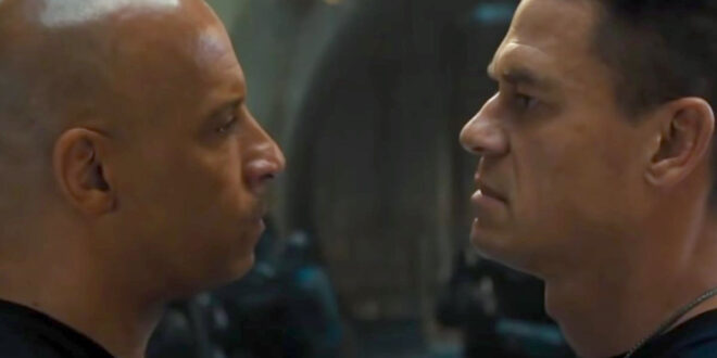 Fast and Furious' 'F9' Super Bowl Teaser - Gulte