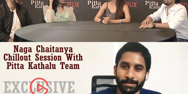 That Slipper Shot & Sound, Both Were Real: Pitta Kathalu Actor - Gulte