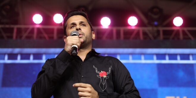 I Had To Undo Old Acting And Learn New Acting: Nithiin - Gulte