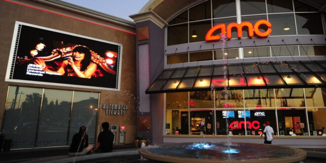 Cinemark And AMC Get Back Into Action In LA - Gulte