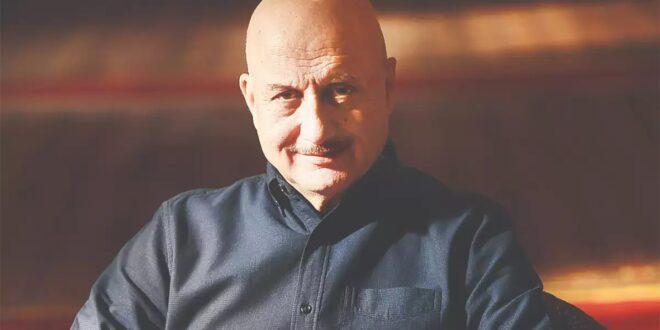 Karthikeya 2: Anupam Kher As Dhanvantri! - Gulte