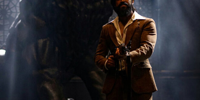 Rocking Star's Old Movie To Dent KGF 2 Expectations? - Gulte