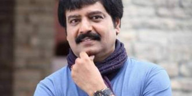 Star Comedian Vivek Passes Away - Gulte