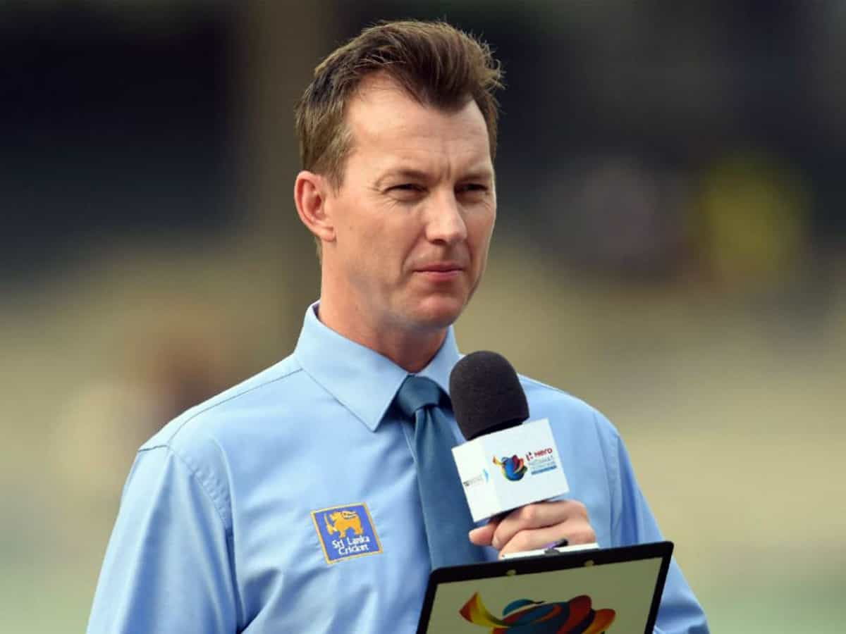 After Cummins, Brett Lee Donates To India's Battle With COVID - Gulte