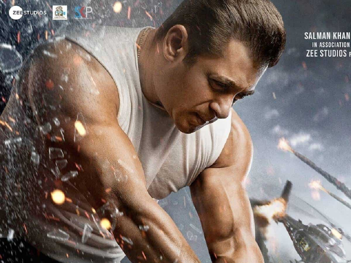 Check out Radhe from Salman Khan for Rs 249