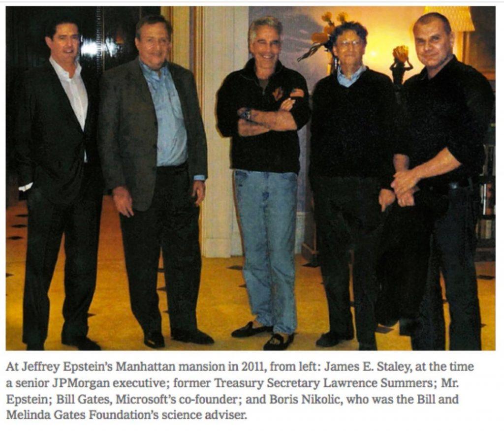 The Man Behind Bill Gates - Melinda Divorce? - Gulte