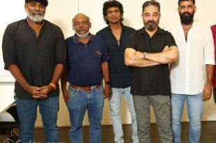 Kamal's Vikram