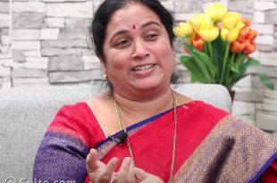 Vizianagaram TDP Sobha