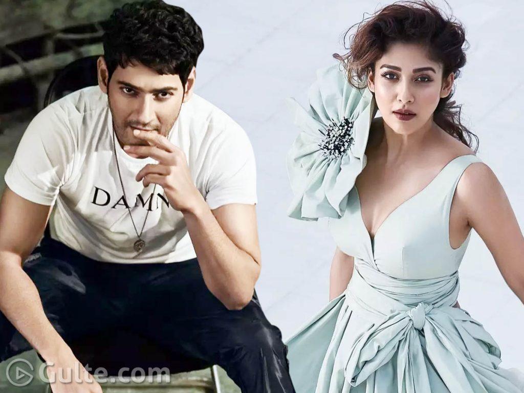 SSMB28: Nayanthara To Romance Mahesh Babu?