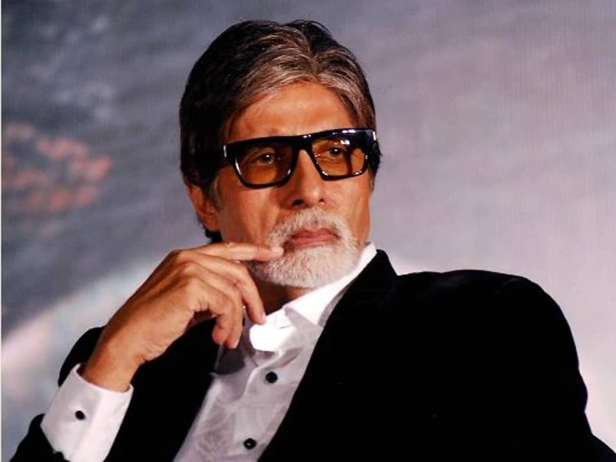 Fan Asked Big B Why He Endorses Pan Masala; Actor Responds