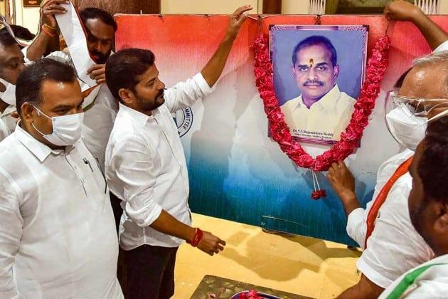 నేను వై.ఎస్. కల నెరవేరుస్తా-రేవంత్